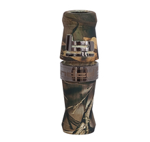 Banded Gear Baby Sledge Poly Carb Goose Call RTMX 4