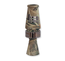Banded Gear Little Bub Poly Carb Duck Call Single Reed RTMX 4