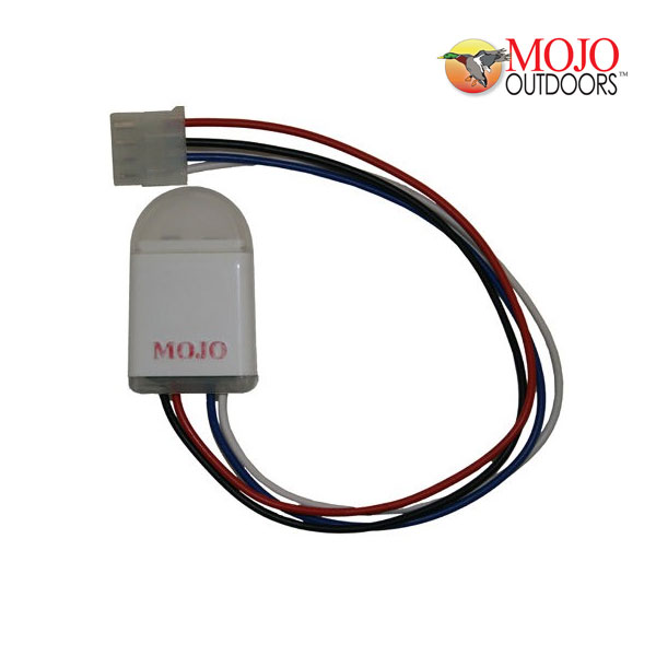 MOJO Self Programmable Decoy Timer