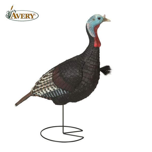Avery GHG Upright Jake Decoy Rio Grande Single