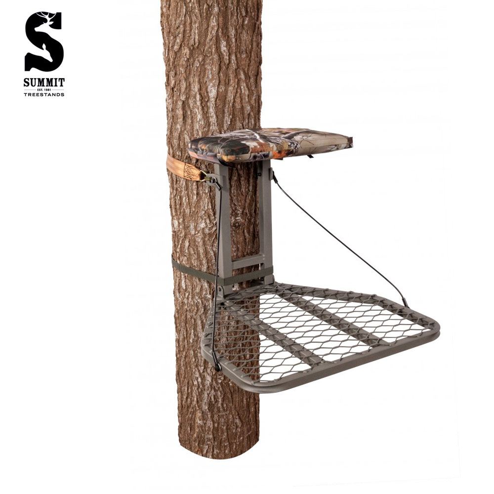 Summit Stoop Hang-On Tree Stand- RTAPG