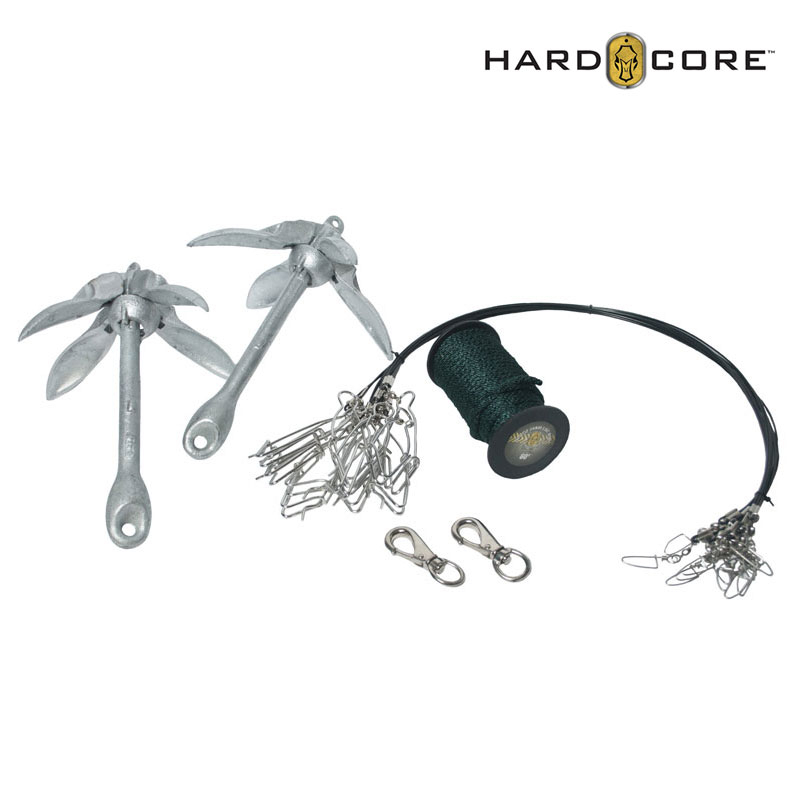 Hard Core Gang Rigging Kit