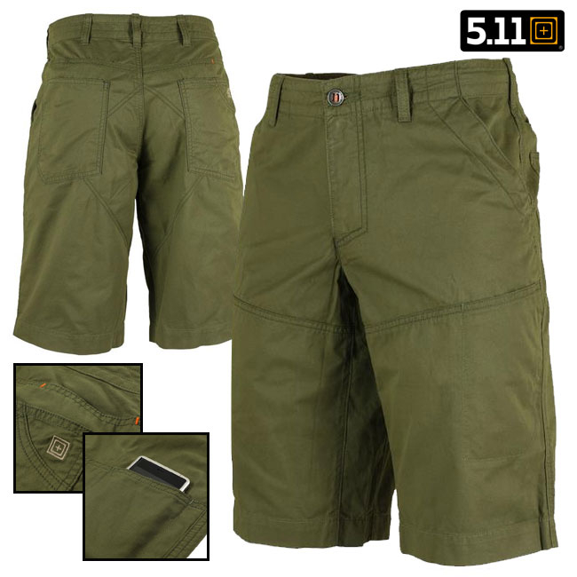 511 Tactical Switchback Short 42 Field Green