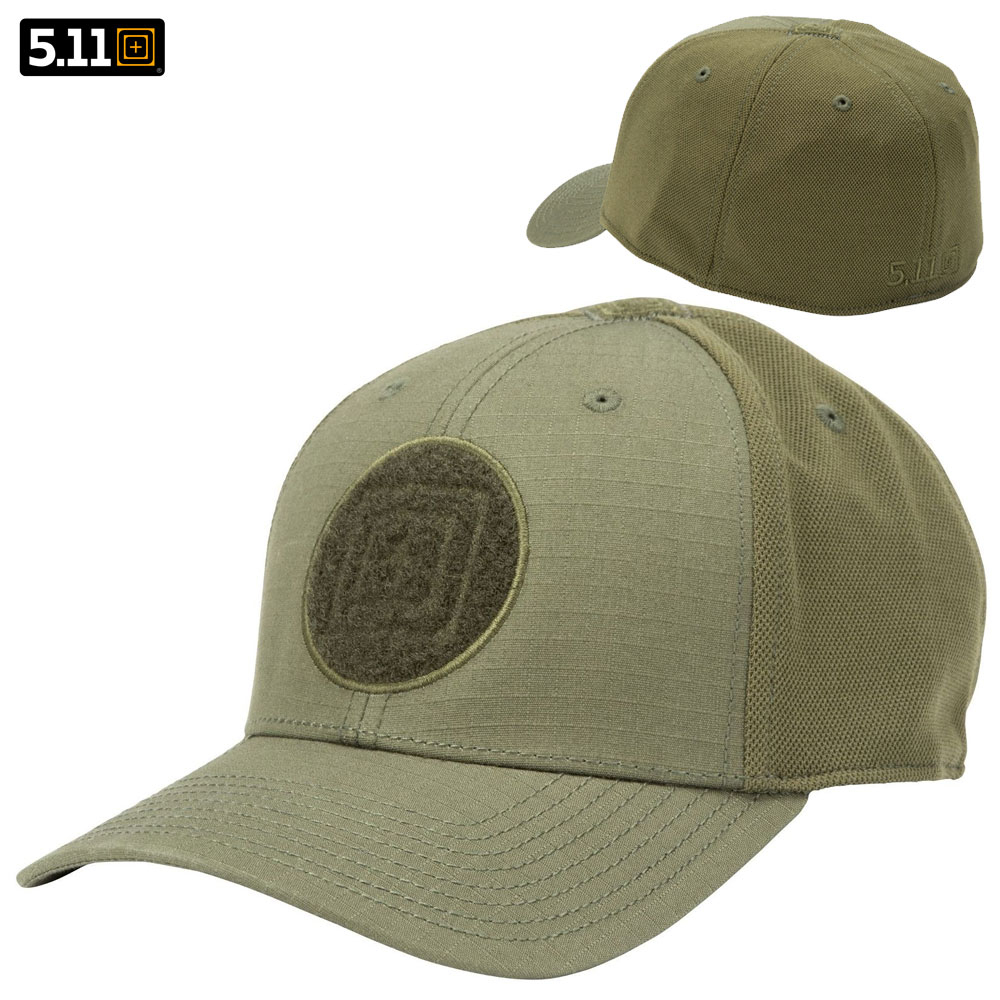 511 Tactical Downrange Cap 20 LXL Fatigue