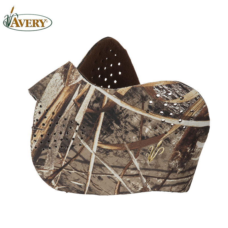 Avery Outdoors Neoprene Callers Mask RTMX 5