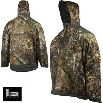Banded Gear Closer 2L Tech Insulated Jacket S RTX