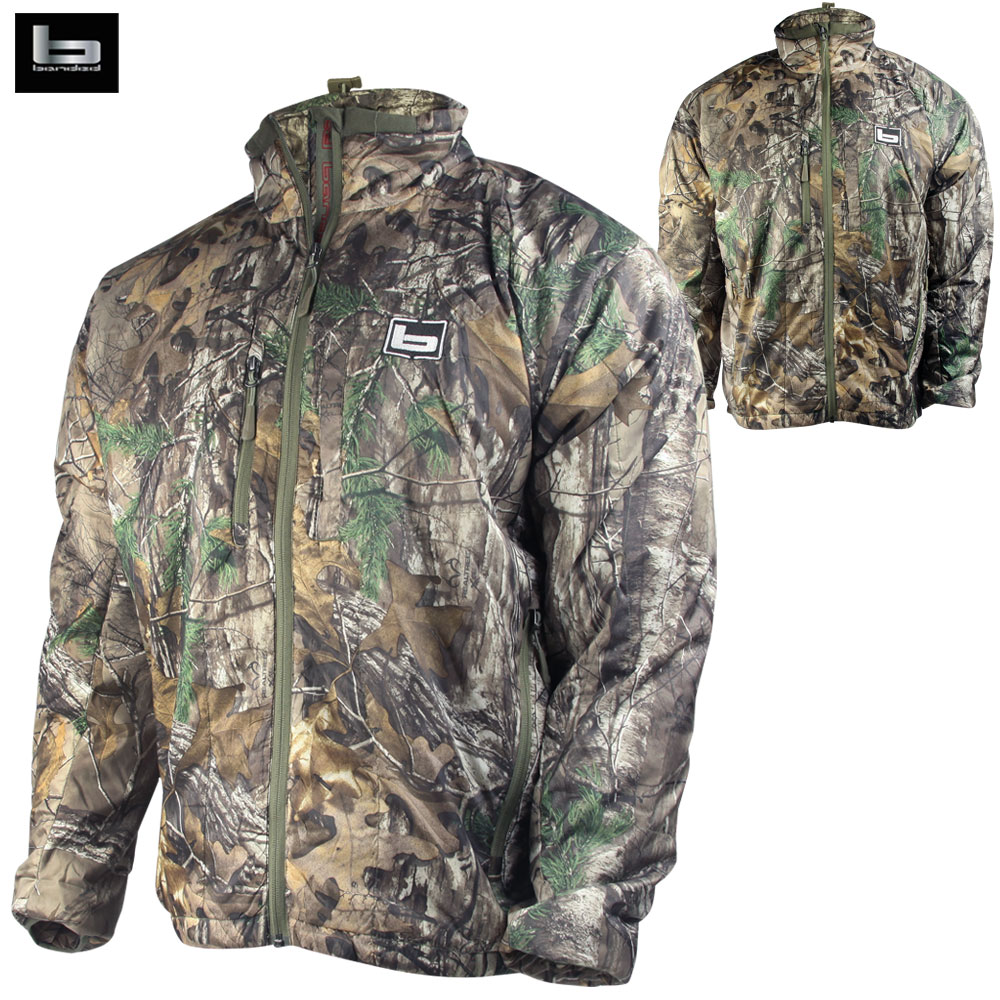 Banded Gear Colusa Full Zip Jacket 2X RTX