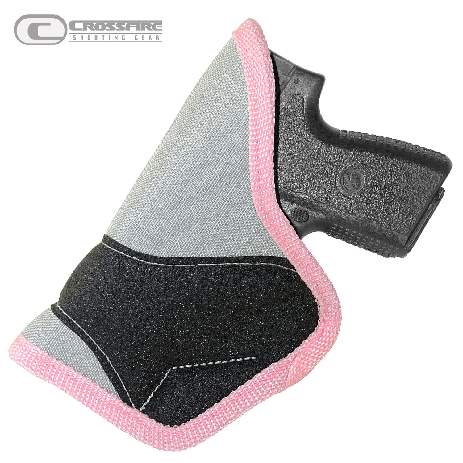 CrossFire The Rebel Pocket Conceal-Carry Micro Holster LH/RH-