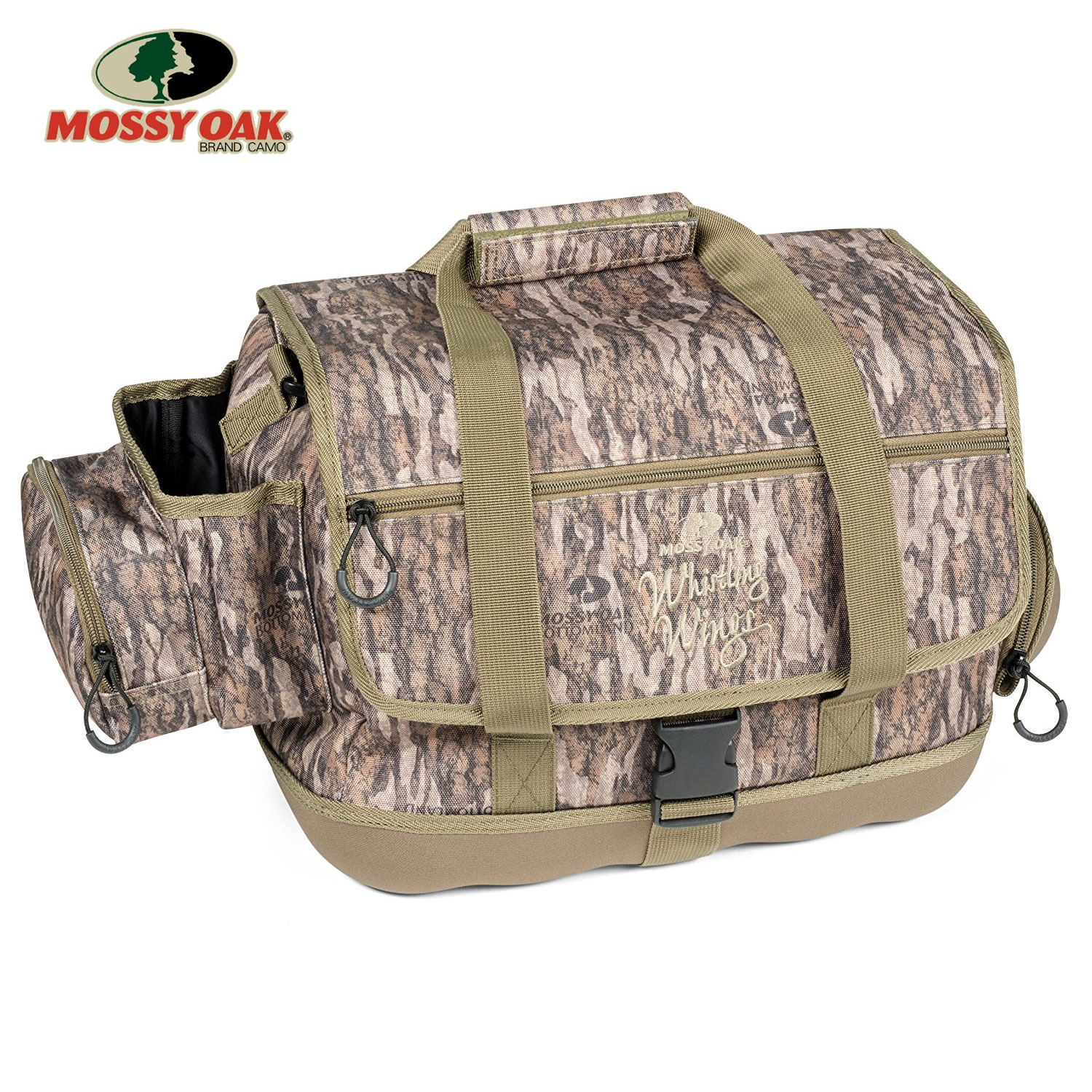 Mossy Oak Whistling Wings Glade Blind Bag- MOBL