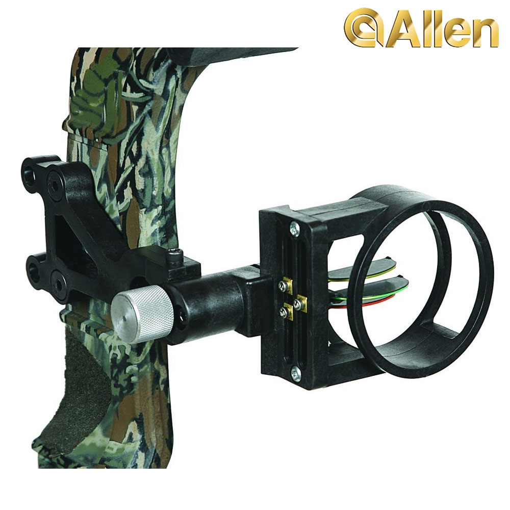 Allen Co Equalizer II Bow Sight