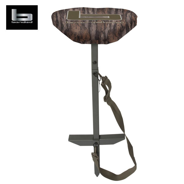 Banded Gear Deluxe Slough Stool MOBL
