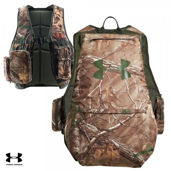 b966bd8146d2 Under Armour Fast Track Turkey Vest