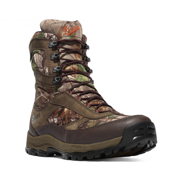 Danner High Ground 8 Quot Non Insulated Boots Field Supply
