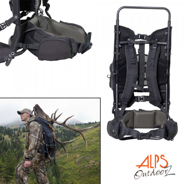 ALPS Sports Afield Escort Freighter Pack | Field Supply