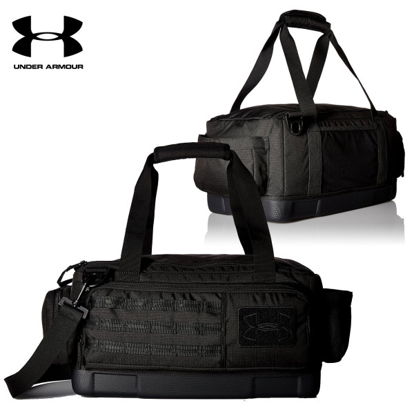 f4f474d0e17 Under Armour Tactical Range Bag 2.0 | Field Supply