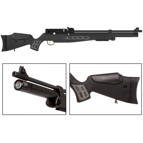 Hatsan BT65 Side Bolt Air Rifle - Black (Refurbished) | Field Supply