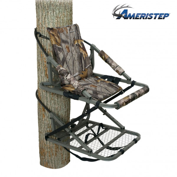 Ameristep Grizzly Climbing Tree Stand Field Supply