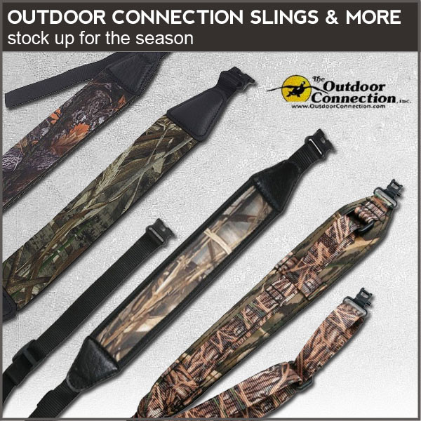 Outdoor connection sling sale field supply for Outdoor connection
