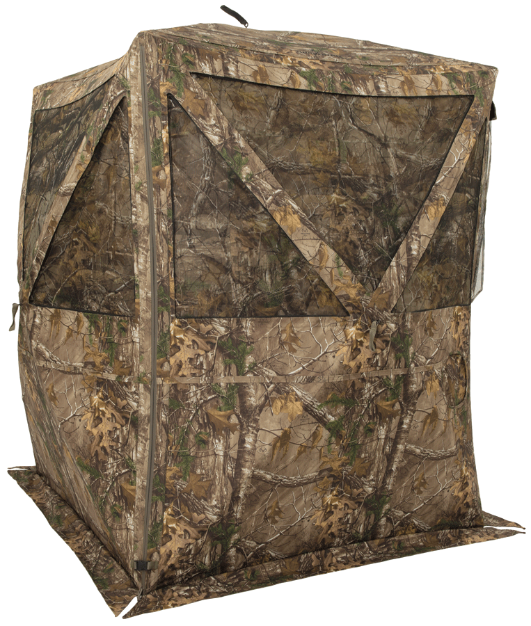 Browning Powerhouse Ground Blind Field Supply