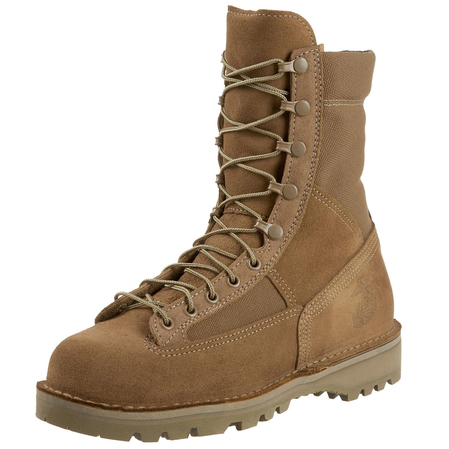 Danner Usmc 8 Quot Military Boots Field Supply