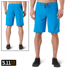 Field Supply Men's 5.11 Recon Training Shorts