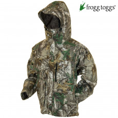 Frogg Toggs Toad Rage Jacket - Realtree Xtra